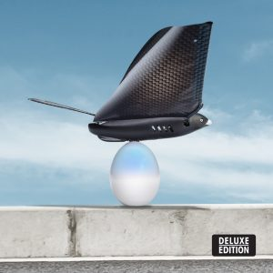 Bionic Bird charge